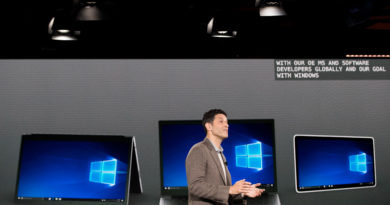 Големи планови: Microsoft подготвува целосно нова категорија мобилни уреди