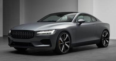 Првиот електричен модел на Volvo ќе биде XC40