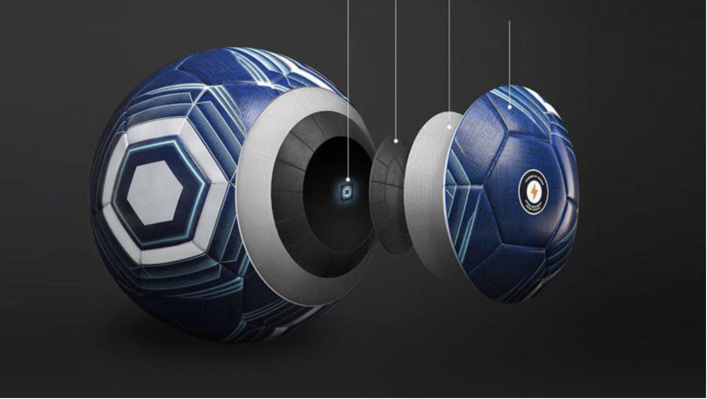 Xiaomi создаде паметна топка според стандардите на FIFA (ВИДЕО)