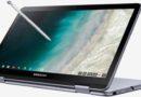 Samsung го надгради Chromebook Plus со нов процесор и втора камера
