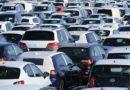 Скокна продажбата на автомобили во Западна Европа