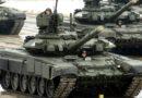 Руски тенк со систем за одбрана како од научно-фантастичен филм (ВИДЕО)