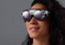 Очилата на Magic Leap ќе почнат да се продаваат ова лето (ВИДЕО)