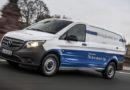 Amazon си нарача електрични минибуси од Mercedes