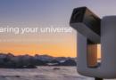 Stellina е првиот паметен телескоп во светот (ВИДЕО)