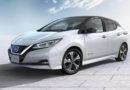 Nissan Leaf од 2019 со поголема моќност и автономија