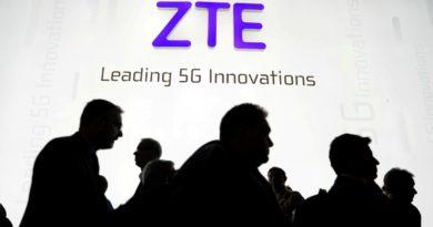 САД ги повлече сите санкции против ZTE