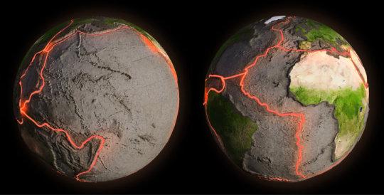 За една планета да подржува живот не треба да има тектонски плочи како Земјата