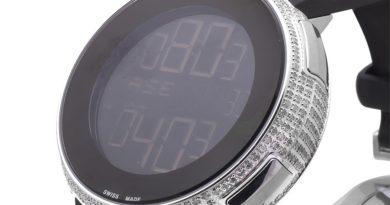 "Нов часовник на ""Гучи"" за две временски зони"
