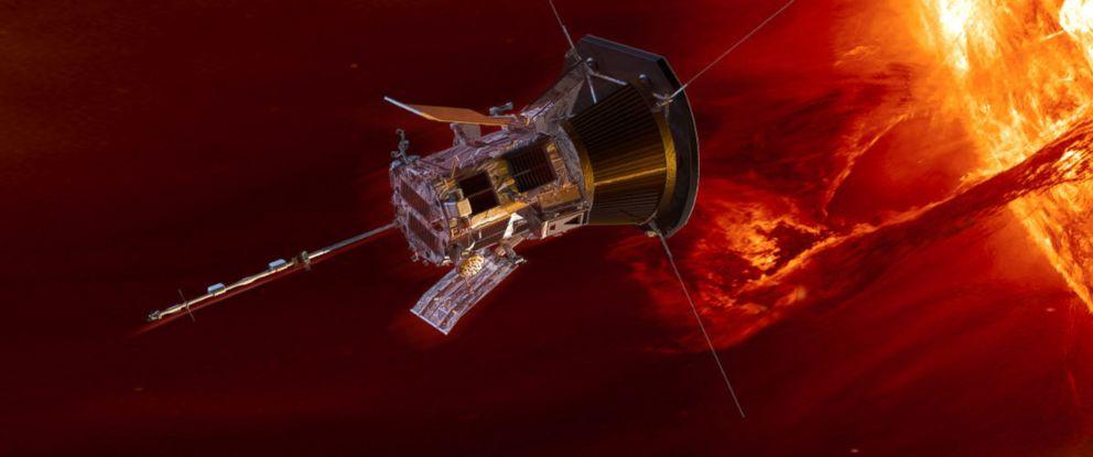 NASA ќе испрати сонда најблиску до Сонцето досега