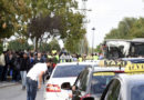 Солун ќе добие електрични такси возила во 2019. година
