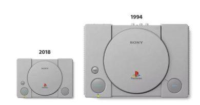 Sony ќе  ја продава конзолата PlayStation Classic со 20 игри (ВИДЕО)