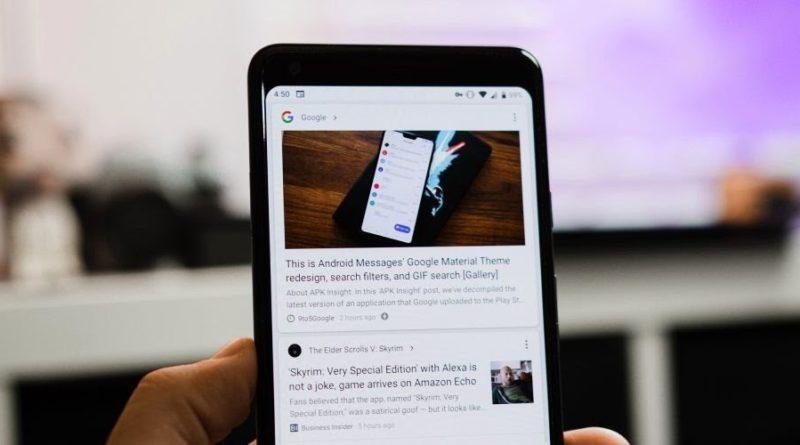 Google Feed ќе биде ребрендиран во Discover