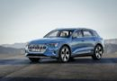 Новиот конкурент на Tesla се вика Audi E-Tron