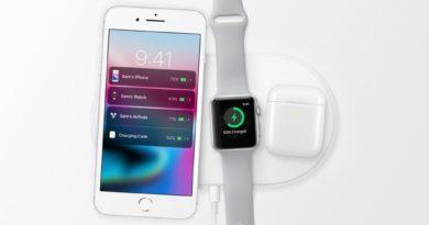 Apple можеби нема да го издаде безжичниот полнач AirPower