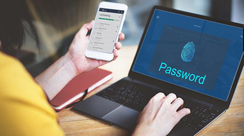 Кои лозинки не треба да ги користите на интернет?