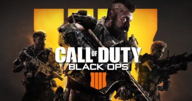 Рекордна продажба на Call Of Duty: Black Ops 4