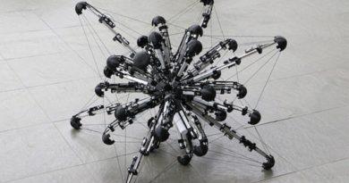 Во Јапонија создаден робот со 32 екстремитети (ВИДЕО)
