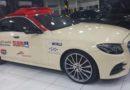 Дубаи ќе лансира услуга со автономни такси возила