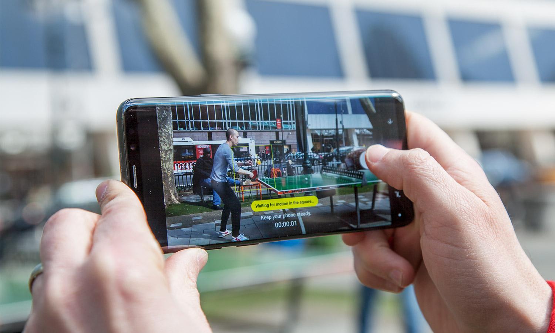Совети за снимање во 960 fps Super Slow-Mo на Galaxy S9 (ВИДЕО)