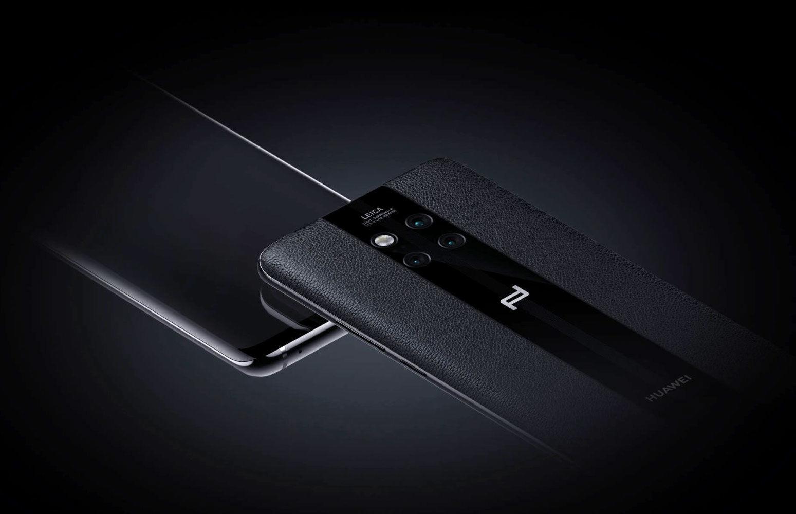 Porsche Design Huawei Mate 20 RS – Крајна форма на вештачка интелигенција