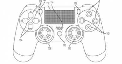 Контролерите за PlayStation 5 би можеле да имаат екран осетлив на допир