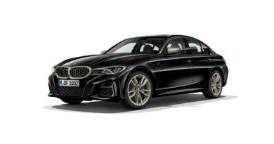 BMW го откри лицето на најмоќната верзија на Серија 3