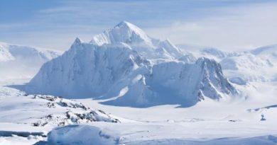 Под мразот на Антарктикот се крие импресивно откритие (ВИДЕО)