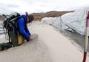 На Гренланд има кратер од метеорит долг 31 километар