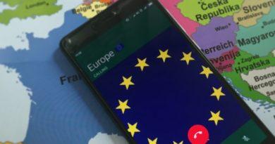 Од мај 2019 пониски цени на меѓународните повици во рамки на ЕУ