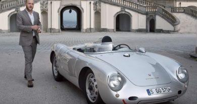 Топ 5 најскапи модели на Porsche на сите времиња (ВИДЕО)