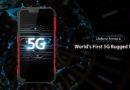 Ulefone го најави првиот паметен телефон со 5G (ВИДЕО)