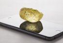 Во Канада пронајден најголемиот дијамант во Северна Америка