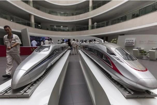 Во Пекинг започна изградбата на првата подводна метро мрежа