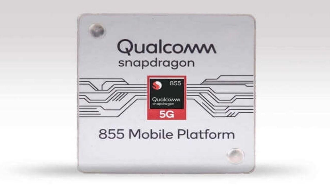 Qualcomm го претстави Snapdragon 855 (ВИДЕО)