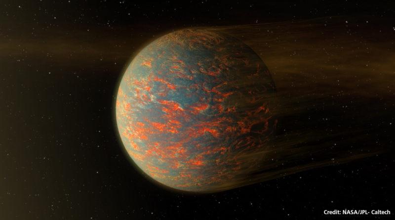 """Откриени нови """"Супер Земји"""" со изобилство на сафири и рубини"""