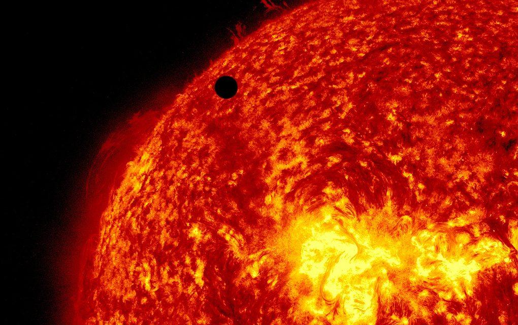 Научниците предвидуваат: Сонцето ќе се претвори во кристал