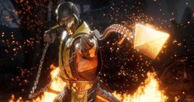 Премиера: Mortal Kombat XI е брутална игра во секоја смисла (ВИДЕО)