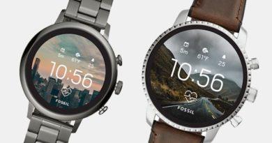 Google дава 40 милиони долари за технологија за производство на паметни часовници