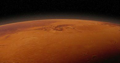 Кина следната година испраќа вселенско летало на Марс