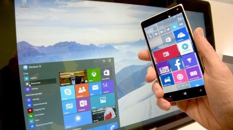 Microsoft во декември ќе ја укине поддршката за Windows 10 Mobile