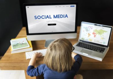 Вознемирувачки податоци за влијанието на социјалните мрежи на децата и младите
