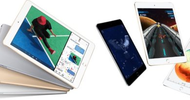 Новите модели на iPad се очекуваат во првата половина од годината