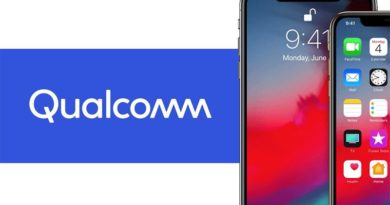 Војната меѓу Qualcomm и Apple ќе ја забави имплементацијата на 5G во iPhone