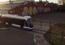 Москва добива самовозечки трамваи (ВИДЕО)