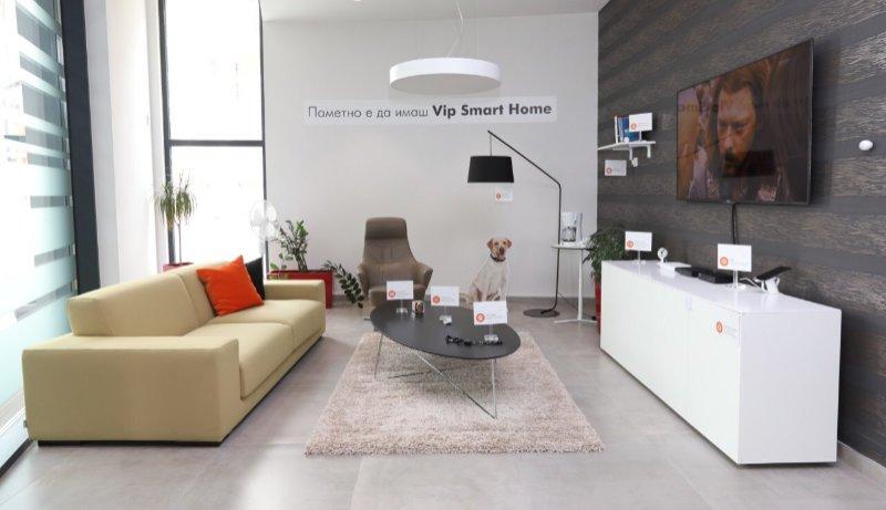 Vip воведува Smart Home – Иновативно решение за автоматизација на домот