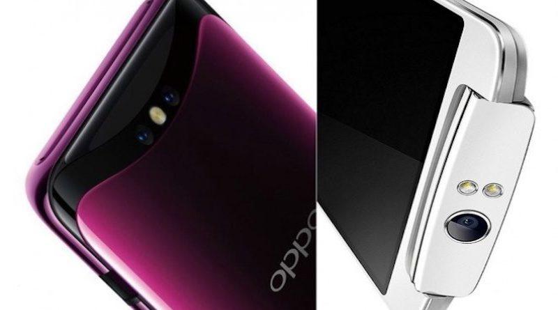 Samsung Galaxy A90 ќе има камера механизам со слајдер и ротирање