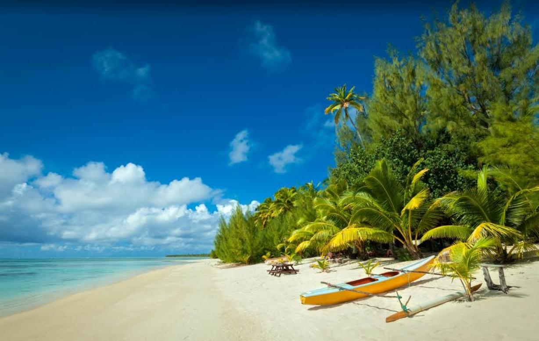 Егзотичен остров сака да го смени името за да не го поврзуваат со Британија