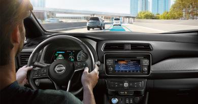 Nissan го произведува најпродаваниот електричен автомобил во светот