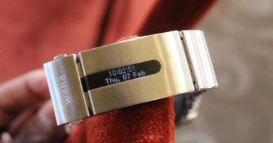 Ременче ги претвора обичните часовници во паметни (ВИДЕО)